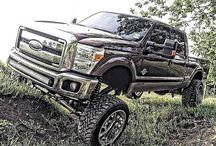 Camionetas 4x4