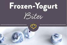 Alternative zu Süßigkeiten