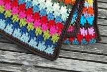 Crochet & Wool...to do?