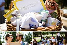Wedding + Picnic / by Caitlin McSpadden