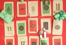 Getting Ready for Christmas 2016 / Just keep adding each new year : )