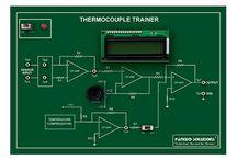 J/K Type Thermocouple Trainer