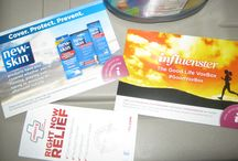 Influenster / Got to at, I love his box! I received these products complimentary for testing purposes from Influenster