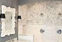 Magnotti Bathroom Ideas / by Robert David