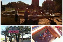 Family Activities around Austin