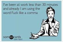 Feelings about Work