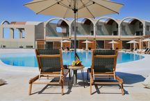 The Facilities / A new take on lifestyle summer holidays