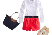 Preppy / by Kaleigh McDonald