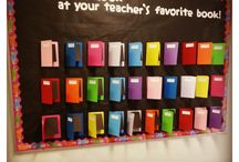 Teaching Displays