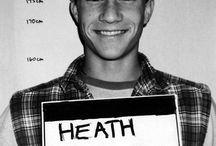 Heath Ledger ☁️