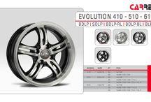 Evolution / Model: Evolution Kod: 410/510/610 Renk: BDLP/SDLP/BDLP-RL/BDLP-SL/BLP