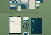 Phidia s.r.l. brand communication moodboard and inspiration