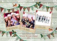 Bepoke Christmas Cards / Bespoke Christmas Card Designs from Pipedream including bespoke, business, corporate and personal. Stay in touch this festive season! - Find out more at www.pipedreamchristmascards.co.uk/bespoke