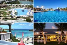 Antigua / Vacation spot / by Chatima Hughes