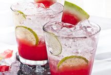 Let's Drink! / by Rebecca Allan