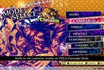 JoJo Bizarre Adventure All Star Battle (PS3) - Europe & Collector