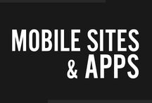 Mobile Sites & Apps