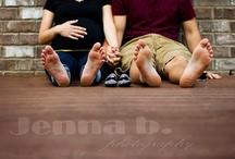 preggo photography(: / by Jenna Burgess