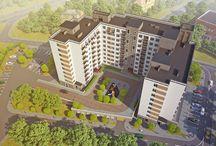 Новостройки Калининграда / Купить квартиру в новостройке от застройщика в Калининграде