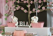 Baby Showers / by Lisa Binz