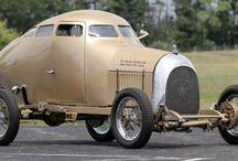 Is It A Car?