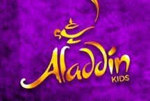 MMT Presents: Aladdin Kids