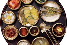 Korea food culter