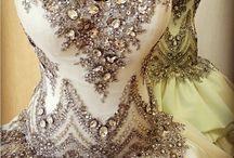 embellishment, embroidery, textiles