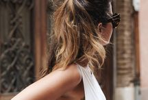 ¡Vaya pelazo...! / Las celebreties y bloggeras con un pelo de escándalo