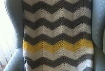 Crochet / by whitney tipple