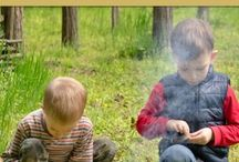 Prepper Kids / Survival skills, homeschooling, and other stuff for the very coolest kids / by Daisy Luther