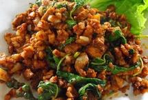 Recipes | Thai