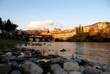 We Love Bassano! / A few of our favourite spots! What's yours?