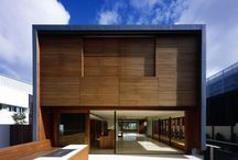 Architecture/Interior / by Sarah Hart