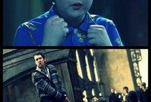 Harry potter!!