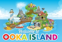 Activities on Ooka Island