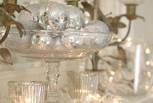 Holiday Decorating/Crafts