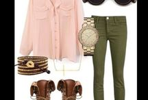 passion for fashion / what to wear