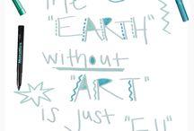 Artsy Quotes