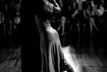 Tango dance me to the end of Love