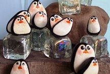 Penguins  / Rock it