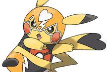 Cool Pokémon