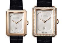 Ramona / Uhren