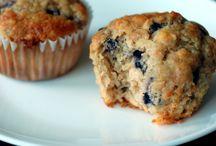 Recipes-Bread & muffins