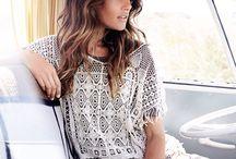 Imitz / Naisellisia vaatteita
