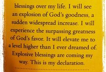 Decrees are keys...