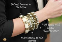 Fashion Tips, No-No's and Hahas! / by Maria Sutton Your Lia Sophia Jewelry Lady