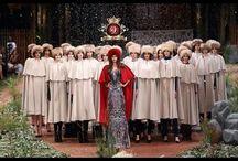 Dosso Dossi Fashion Show / Dosso Dossi Fashion Show İş ve Tatili birleştiren Dünyanın ilk ve tek Moda Organizasyonu.