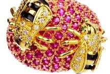 Jewels! / by Stephanie LaRobadiere