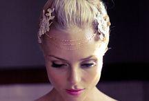 cabelos para noiva